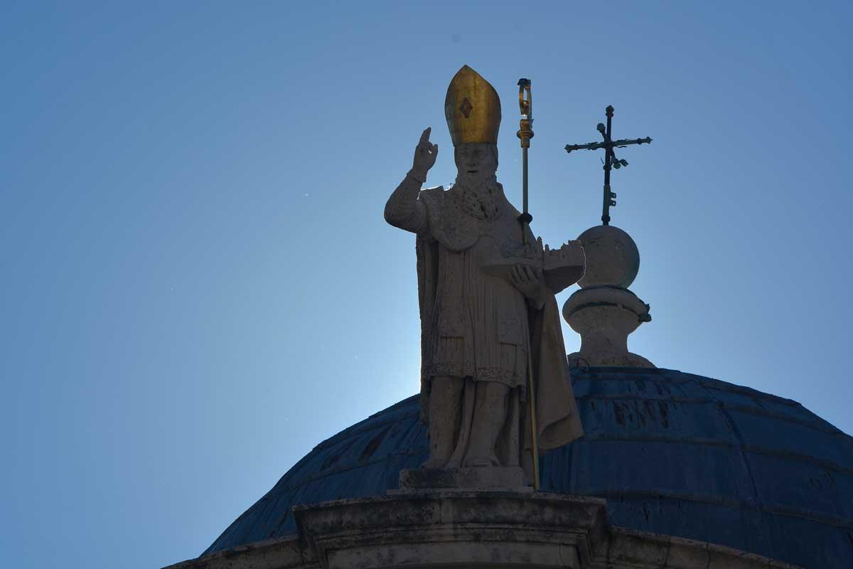 Photo of Who was Saint Blaise?