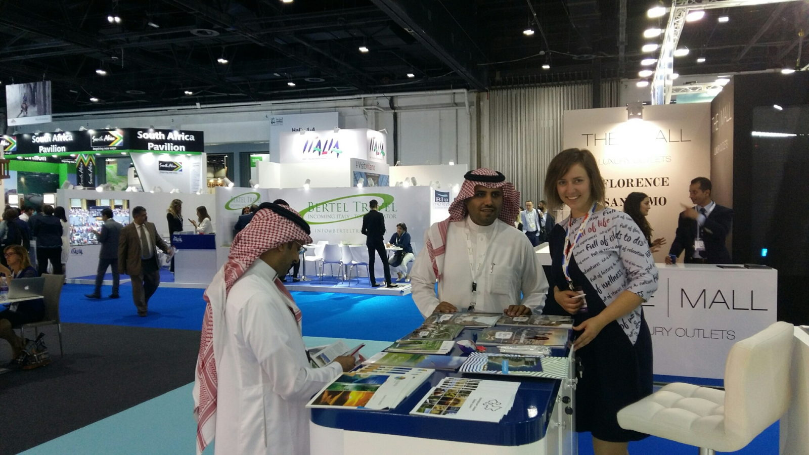 Photo of Arab Tourists Interested in Dubrovnik and Dubrovnik-Neretva County