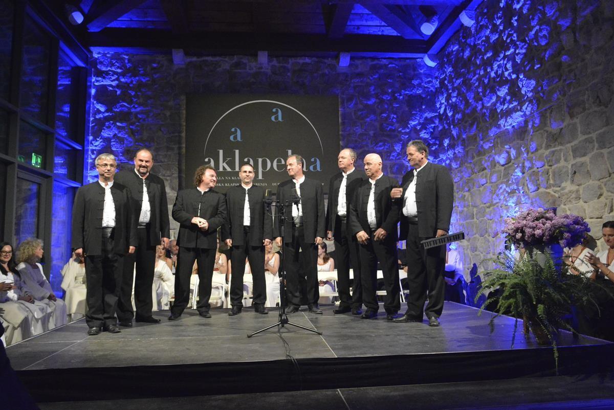 Photo of Aklapela: The Best Croatian Festival of Vocal Ensembles Starts Now!