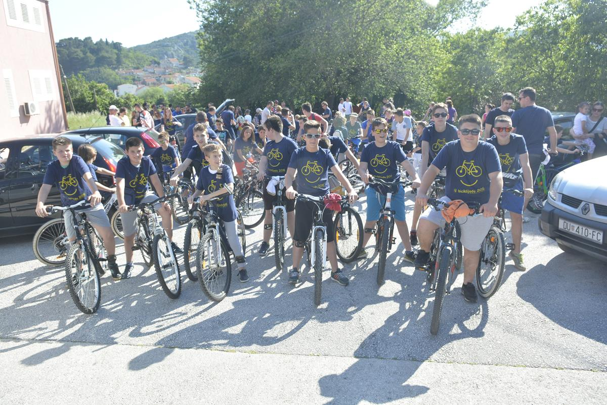 Photo of Photo Gallery & Video: Charity Bike Race All Around