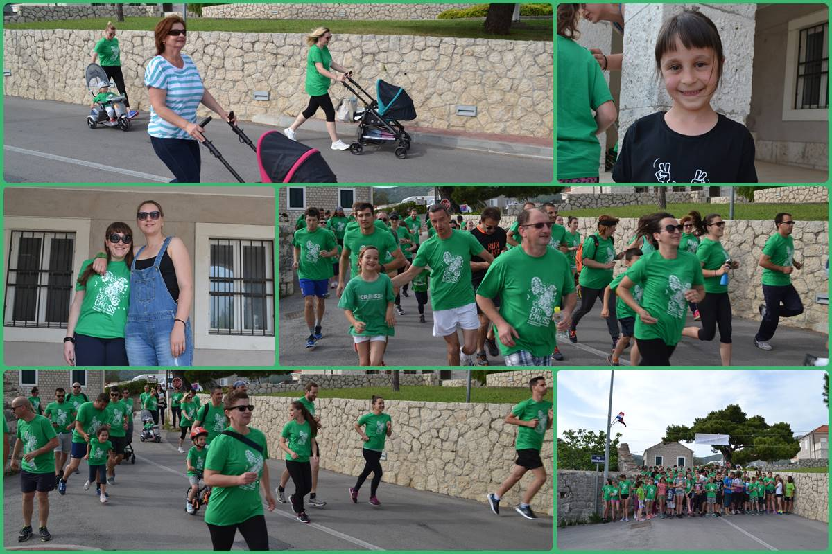 Photo of Photo Gallery: Charity Eco Cross Nearby Dubrovnik!