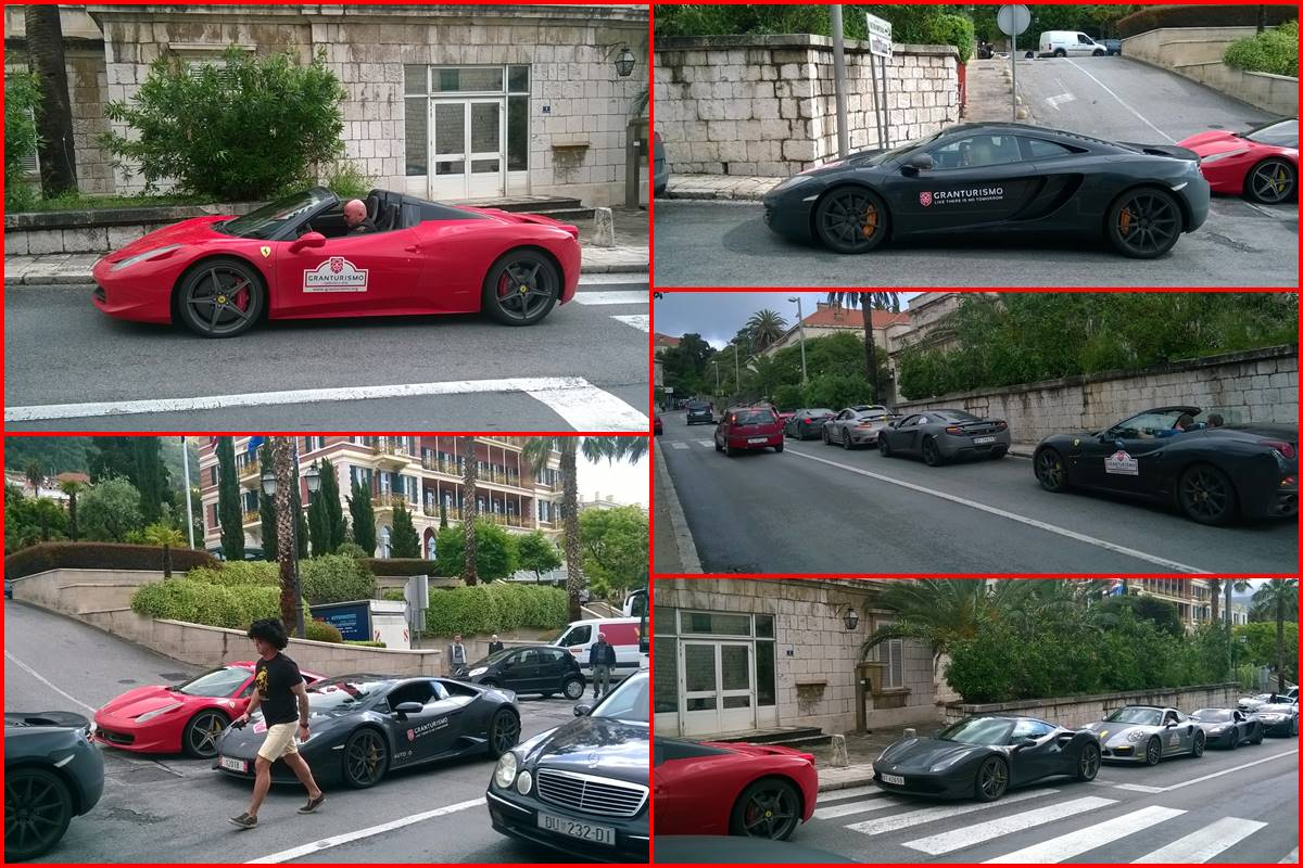 Photo of Gran Turismo 2016: Amazing Cars Passed Through Our Town