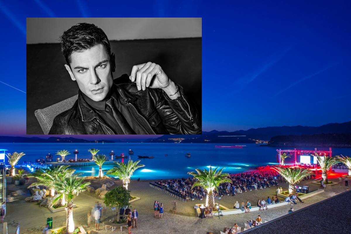 Photo of Maksim Mrvica in Dubrovnik: Famous Crossover Pianist Will Perform on Valamar Beach this July!