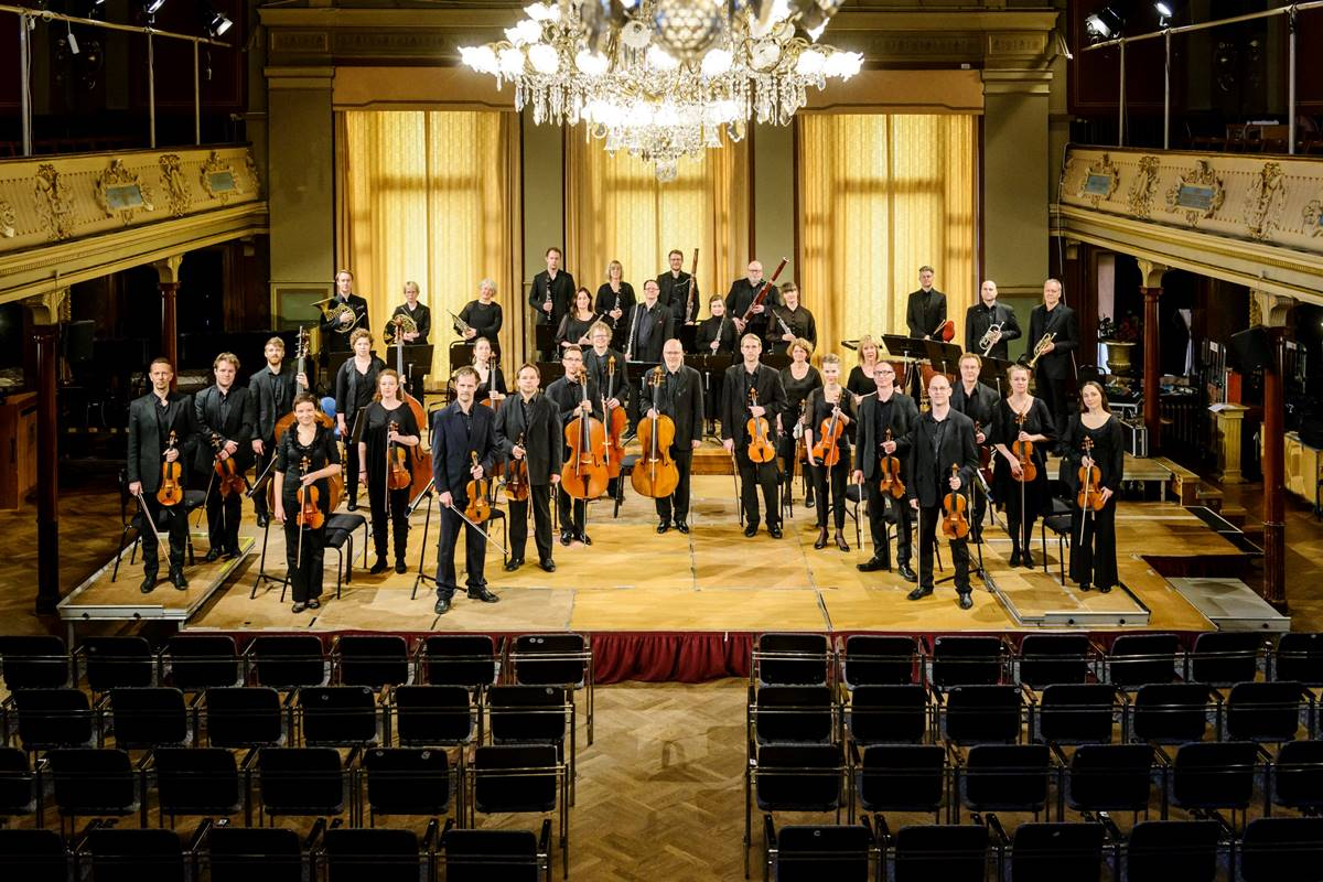 Photo of Meet the Exquisite Nordic Chamber Orchestra and Hornist Radovan Vlatković!