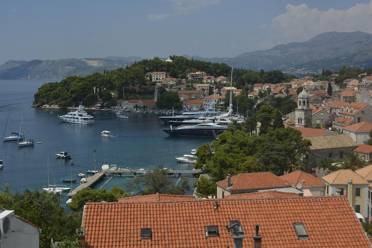 Photo of Don't Know What to do on a Rainy Day? A Trip to Cavtat Sounds Like a Great Idea