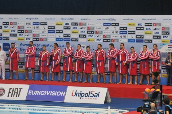 Photo of Olympic Silver for Great 'Barracudas': It Was a Good Game!