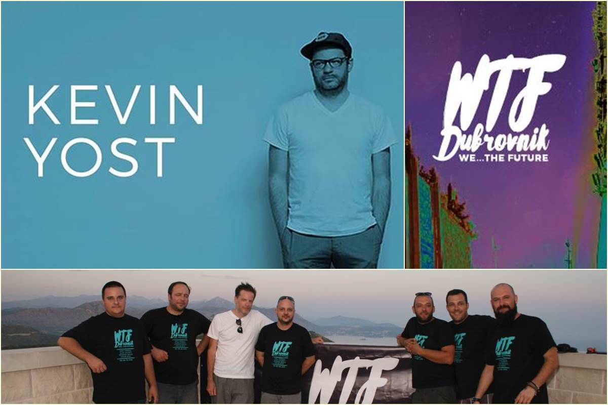 Photo of We… The Future: New Dubrovnik Electronic Music Scene Starts Now