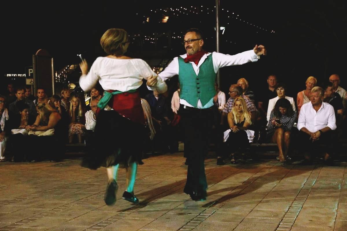 Photo of Epidaurus Festival: Greet the Indian Summer in Cavtat