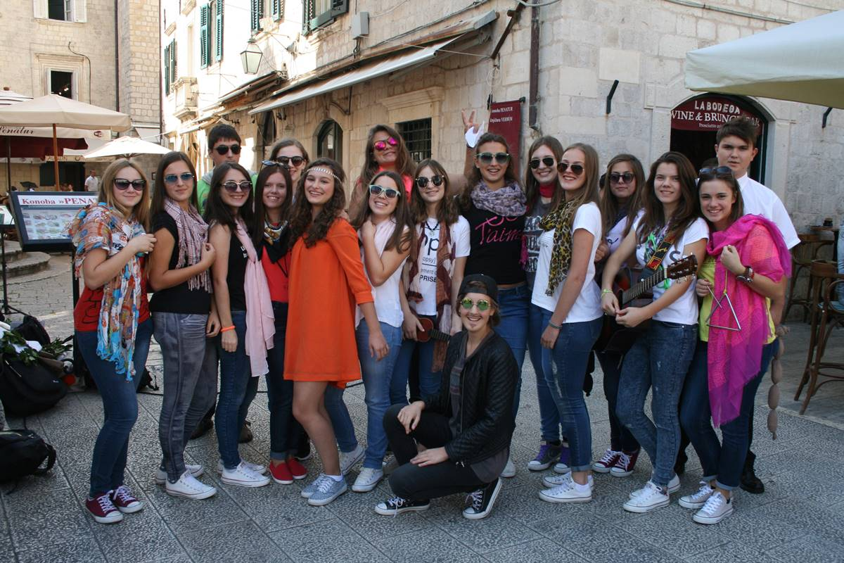 Photo of Photo Gallery: European Day of Languages in Dubrovnik