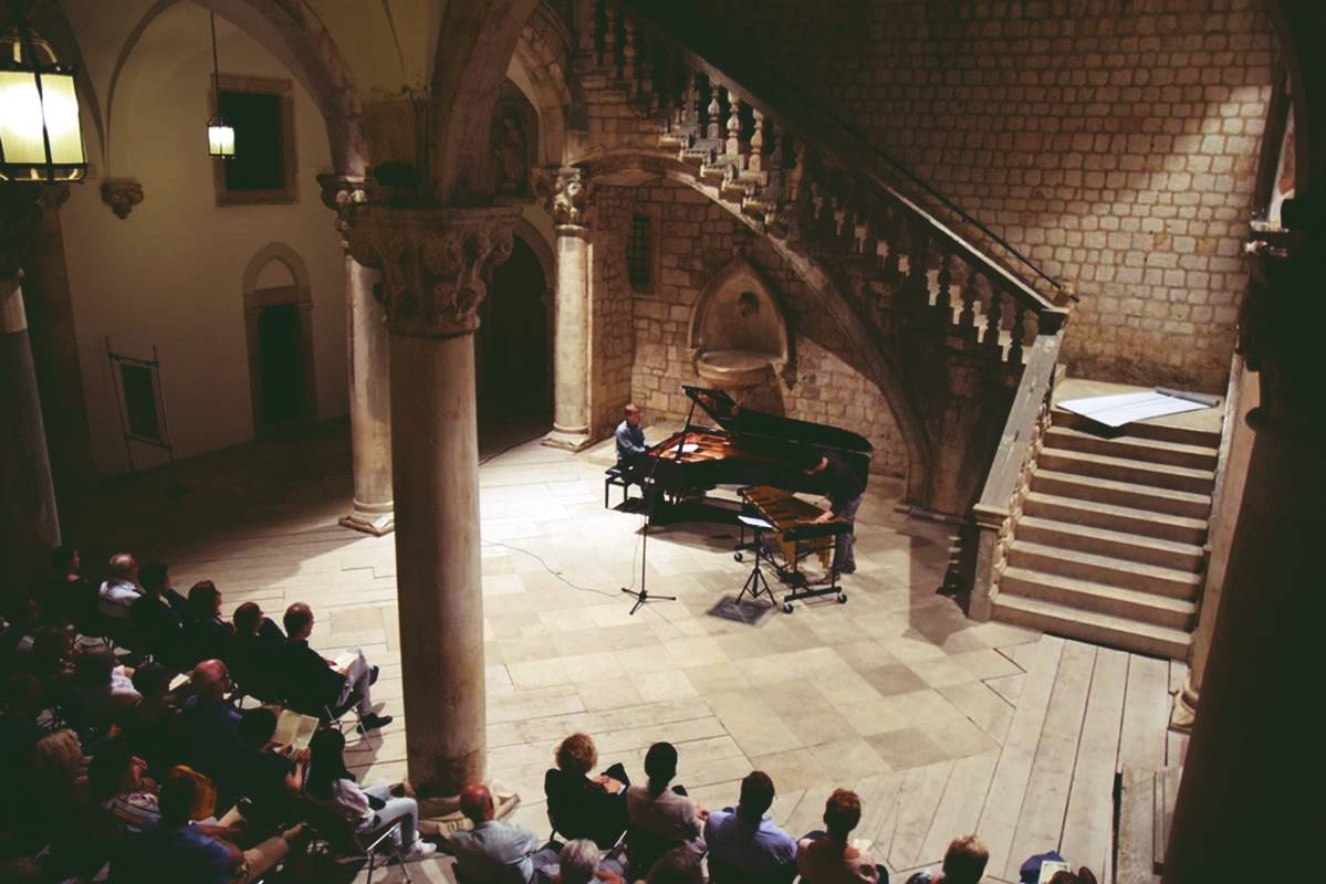 Photo of Photo Gallery: Jazz in Rector's Palace