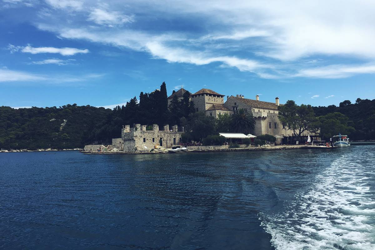 Photo of Photo Gallery: Mljet – a Magical Getaway