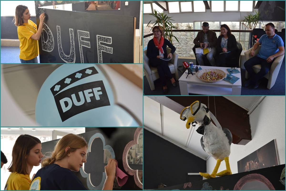 Photo of Dubrovnik Film Festival Opens This Thursday!