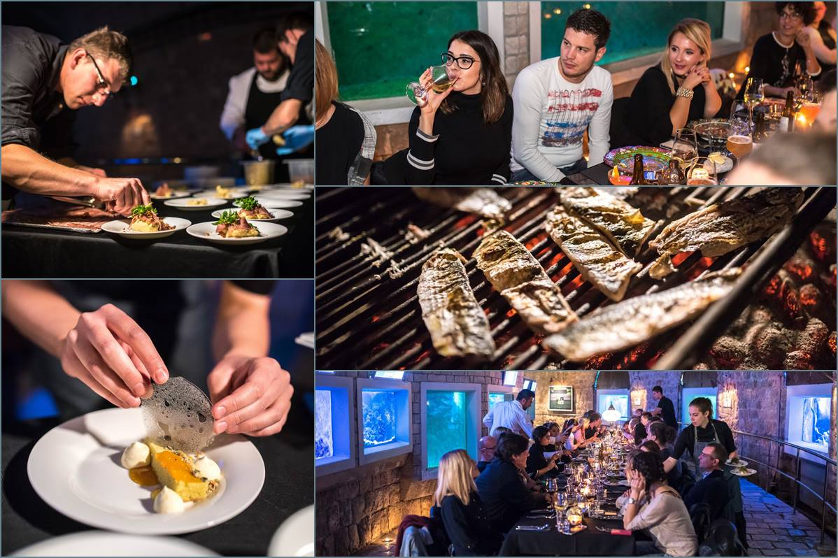 Photo of Photo Gallery: 'The Sea is Calling' for the Once Again Amazing Gypsy Table