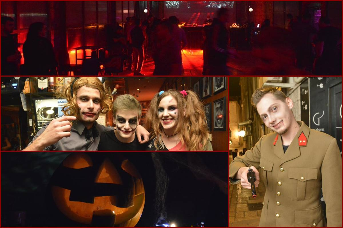 Photo of Photo Gallery: Party Like It's Halloween!