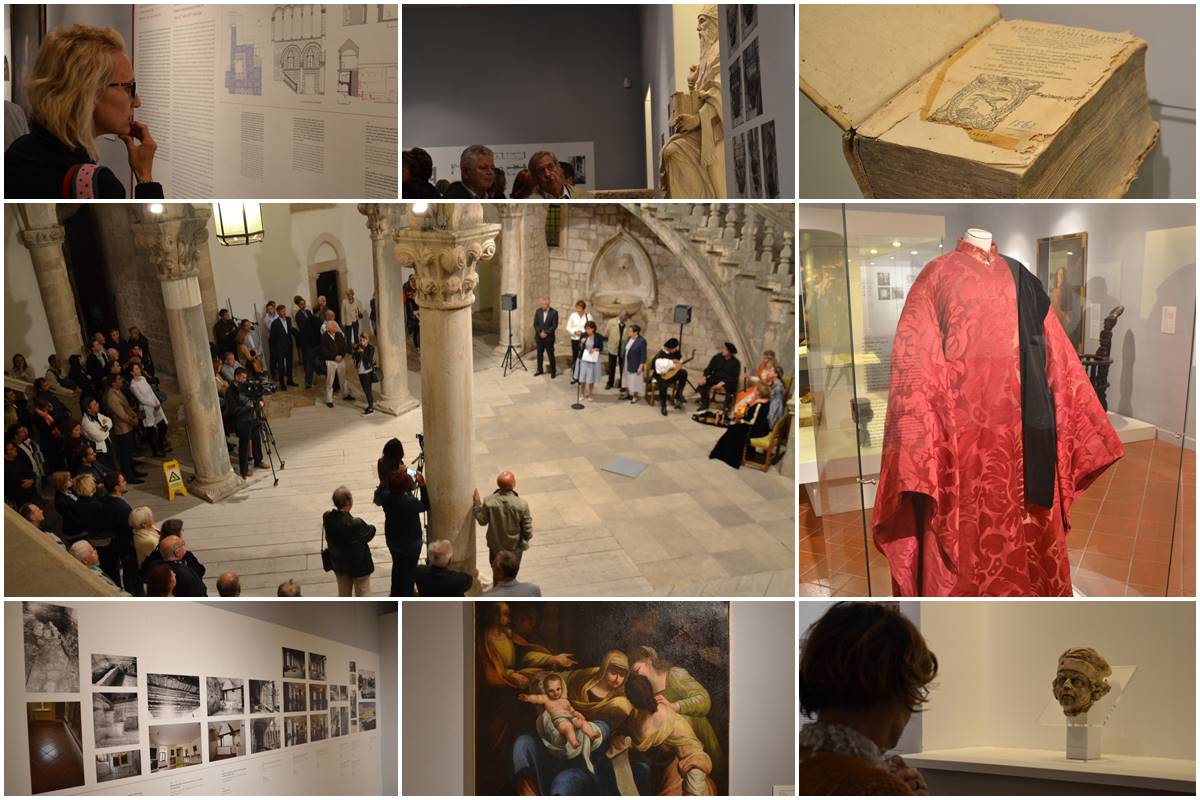 Photo of Photo Gallery: Everything You Need to know About Rector's Palace in One Exhibition