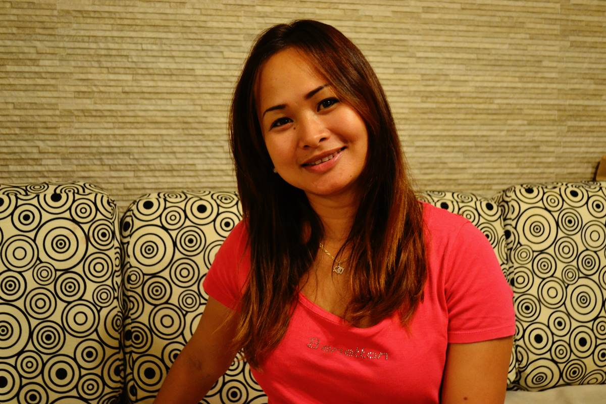 Photo of Meet Cres Lale, Lovely Filipina Living in Dubrovnik