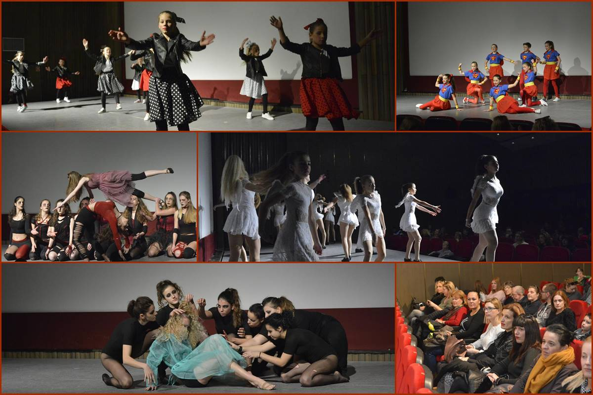 Photo of Photo Gallery: The Art of Movement by Dubrovnik Dancing Studios