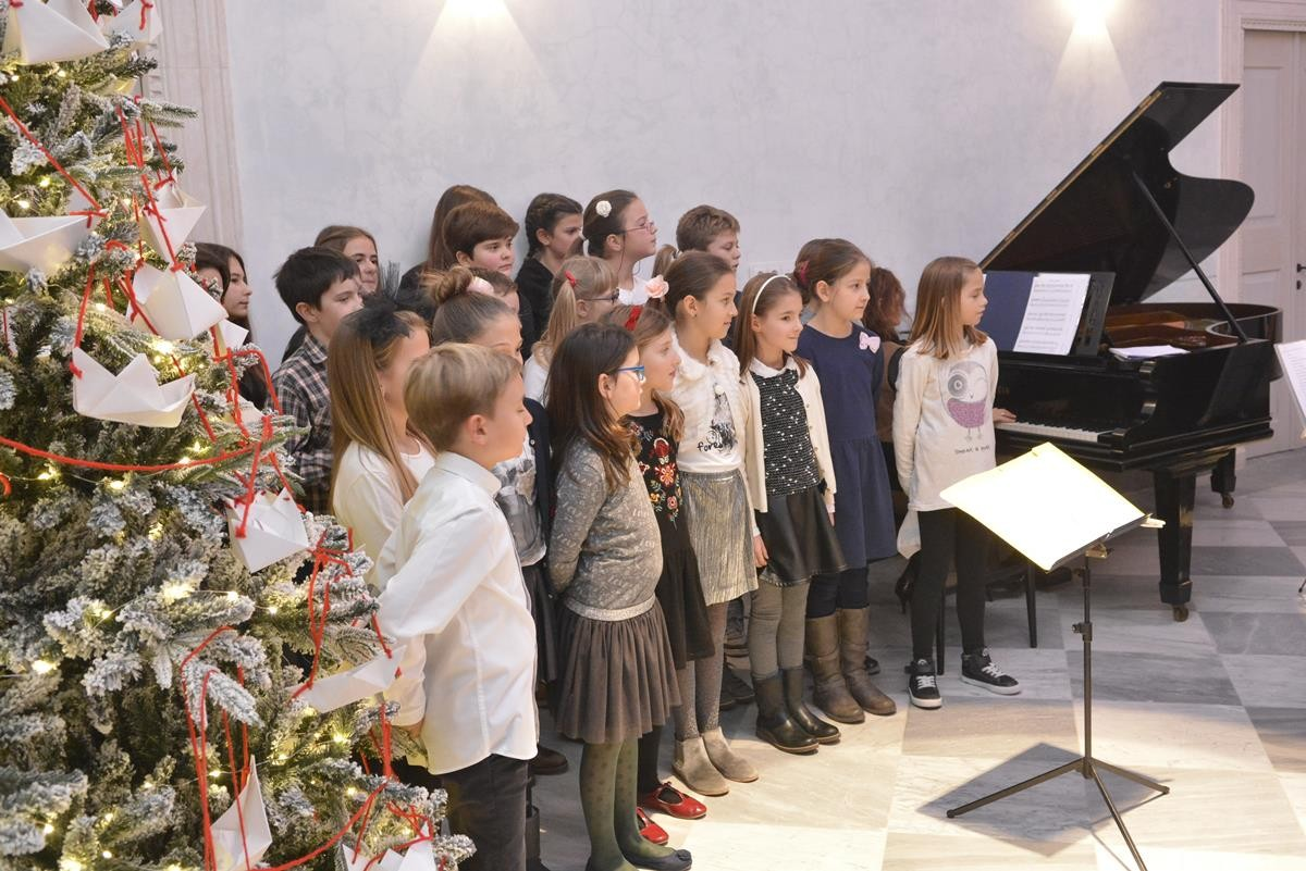 Photo of Video: Enjoy the Sound of Kolenda, Traditional Dubrovnik's Carol