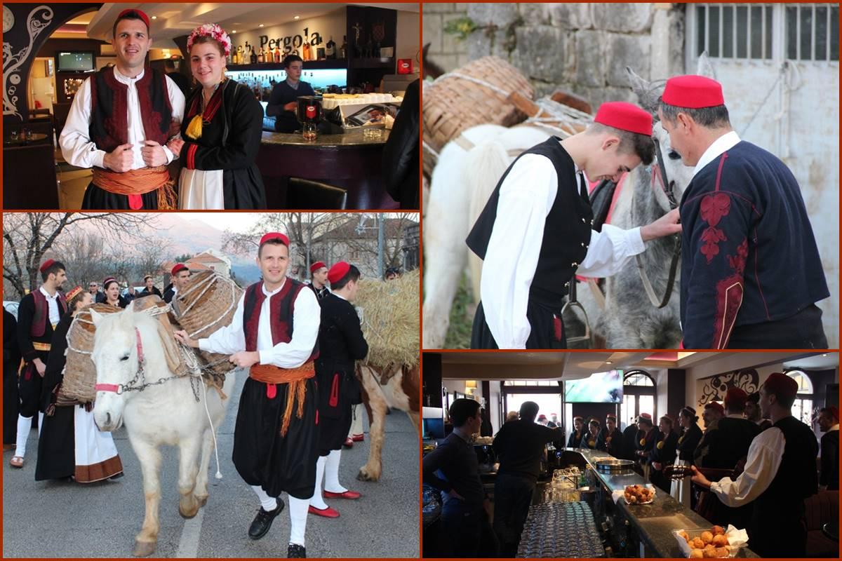 Photo of Photo Gallery: Vivid Christmas Customs from Konavle!