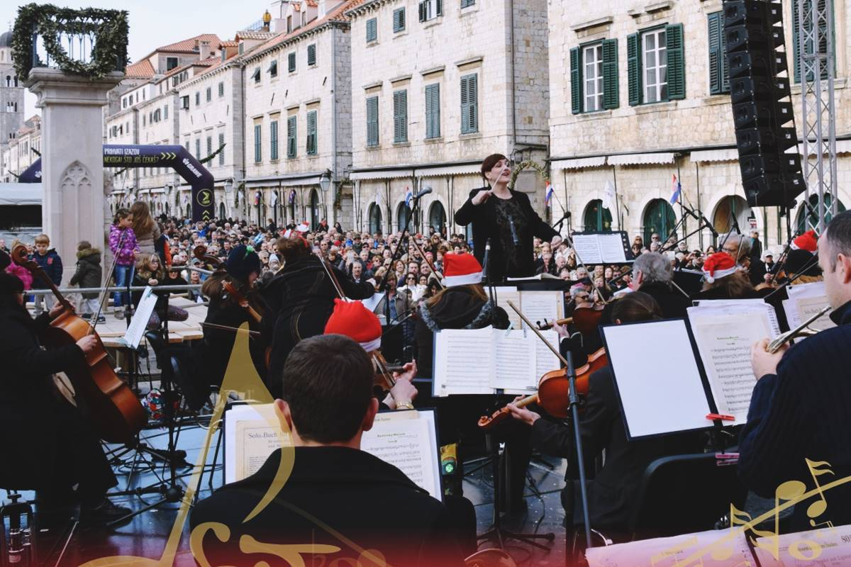 Photo of Dubrovnik's Events: What To Do On a First Day of 2017?