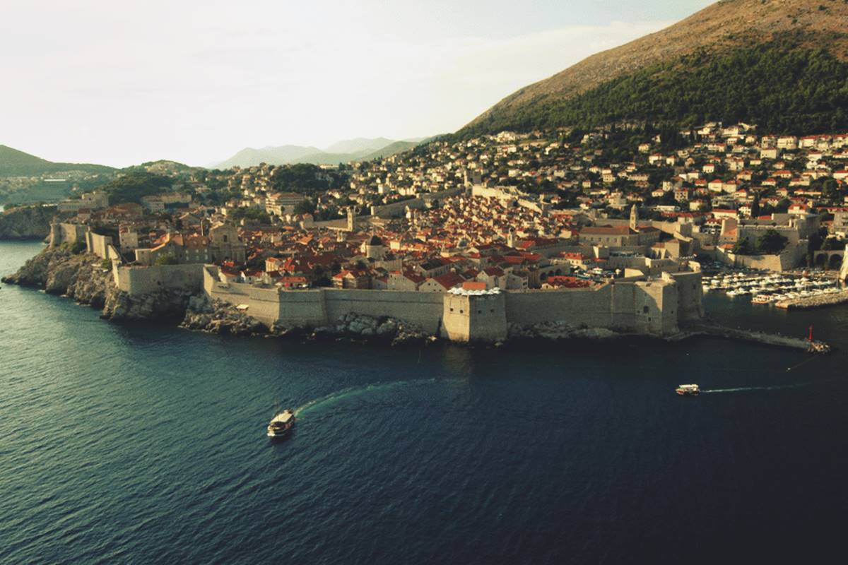 Photo of Guess Who Loves Dubrovnik? Americans, Three Times More Than Last Year