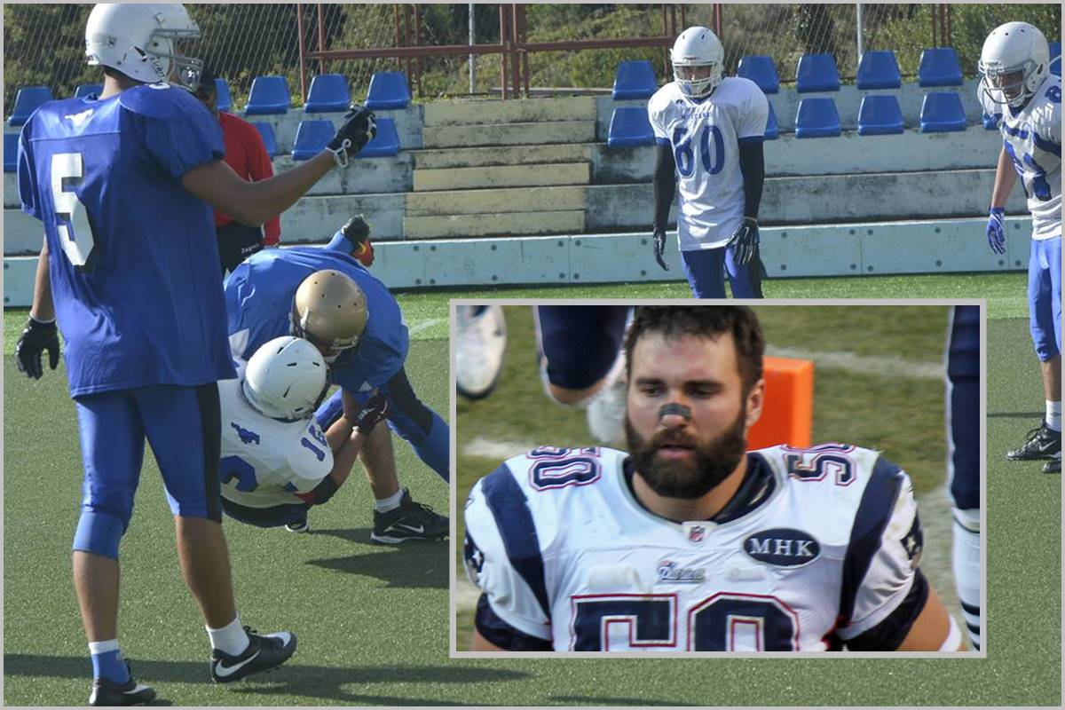 Photo of Super Bowl's Linebacker Ninkovich: 'I Tell Everyone That I am From Dubrovnik'