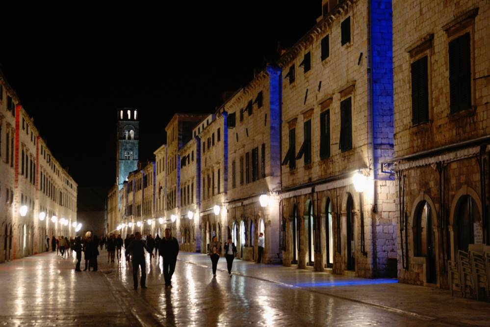 Photo of Stradun on the List of the 25 Incredible Streets You Must Visit Before You Die