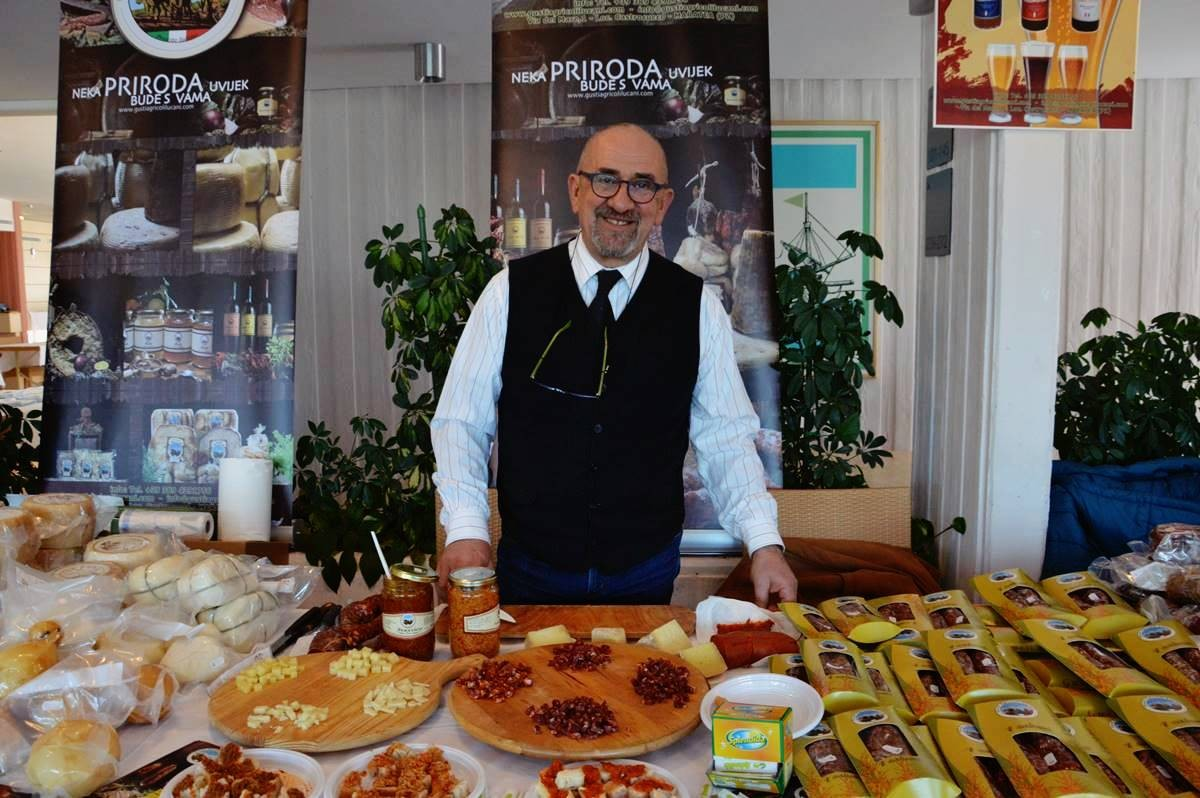 Photo of Photo Gallery: From the Tasty Food to the Gifts of Nature – Enjoy the Mediterranean Fair!