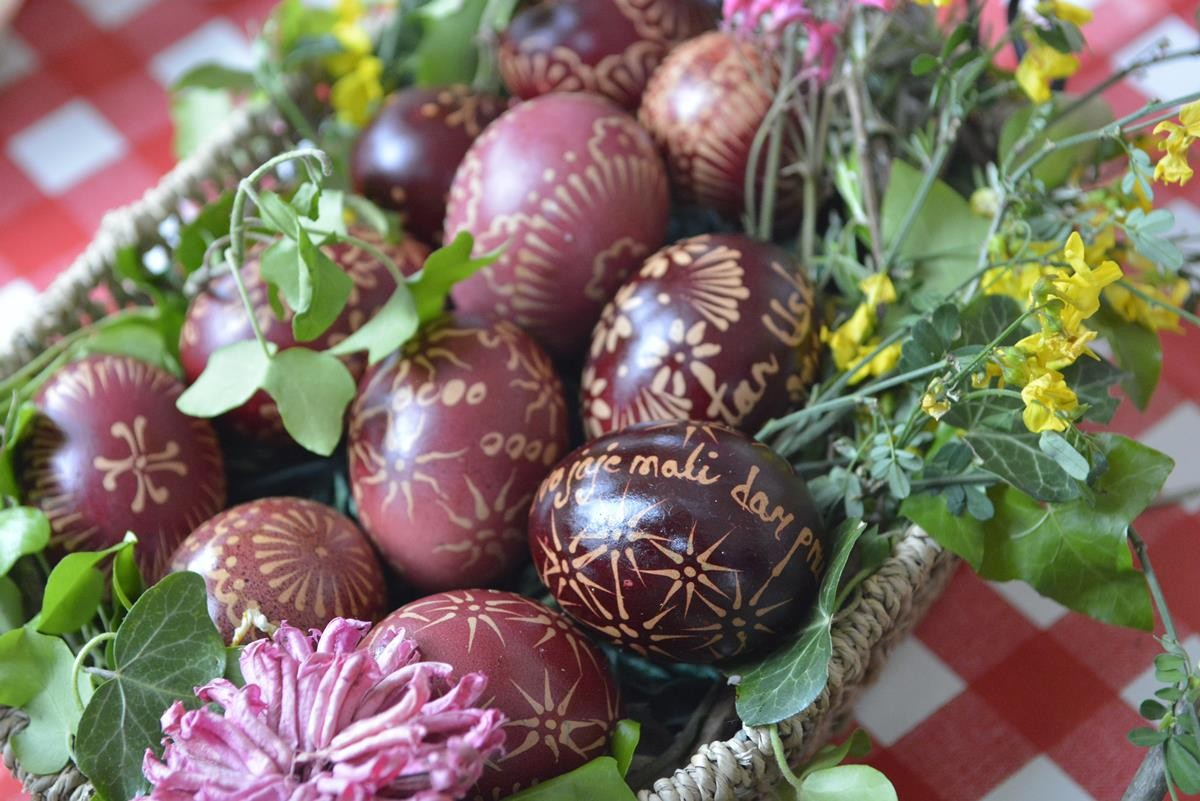 Photo of Happy Easter From Just Dubrovnik Team!