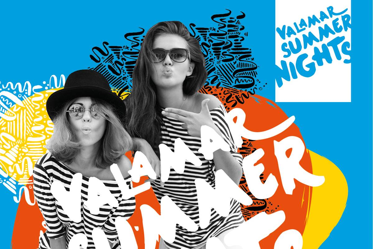 Photo of Valamar Summer Nights: Entertainment For All Generations!