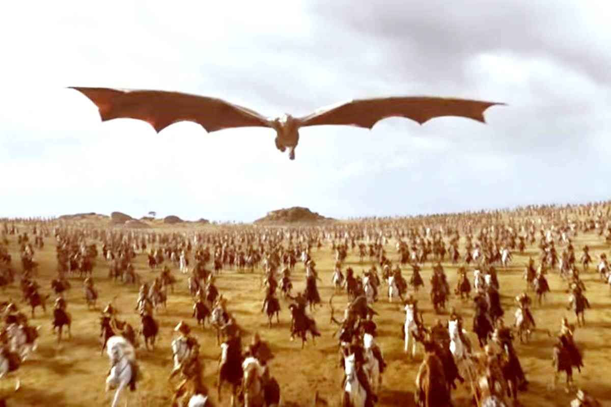Photo of Video: Game of Thrones Season Seven Trailer Released