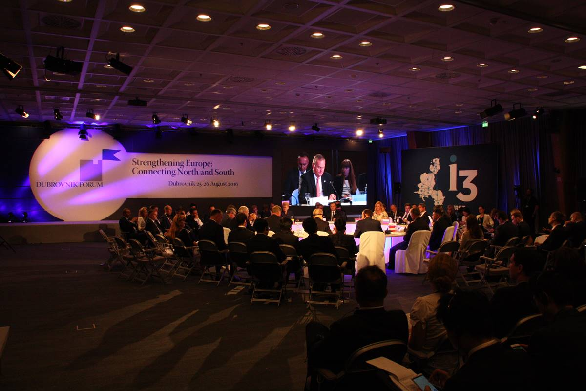 Photo of SEECP Summit and Dubrovnik Forum Will Mark the Weekend in Dubrovnik