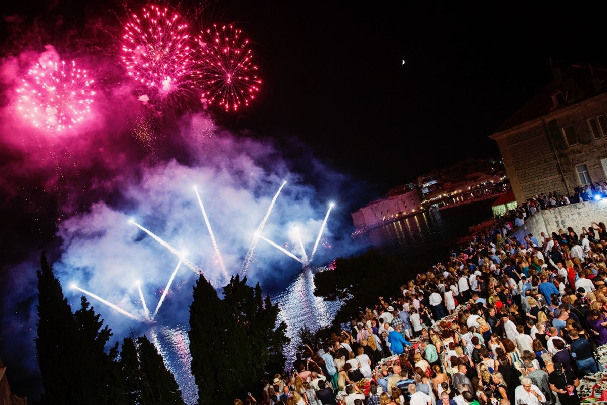 Photo of Welcome to the 68th Dubrovnik Summer Festival!