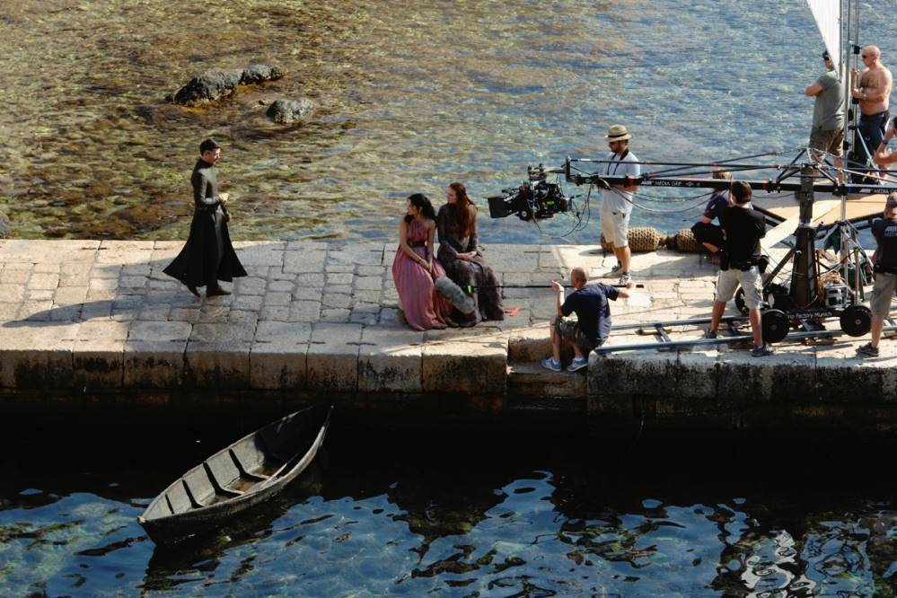 Photo of Vote For Dubrovnik as The Best Filming Location