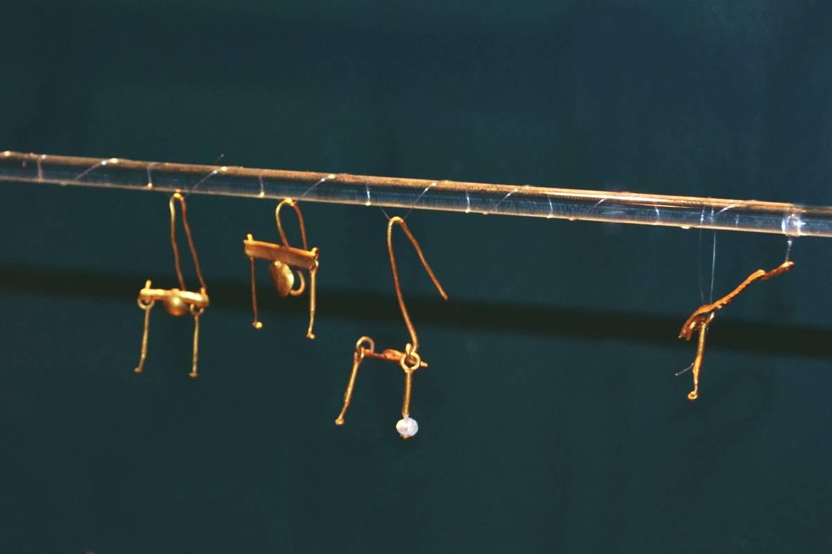 Photo of Photo Gallery: Enjoy the Fashion Jewelry  – Roman Way!