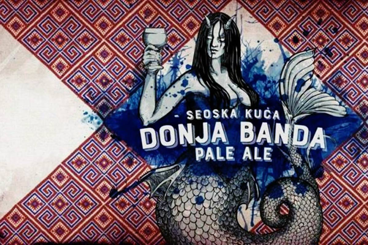 Photo of Into Beer? A Special Craft Beer Workshop in Konavle This Friday