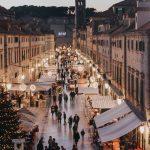 Dubrovnik Winter
