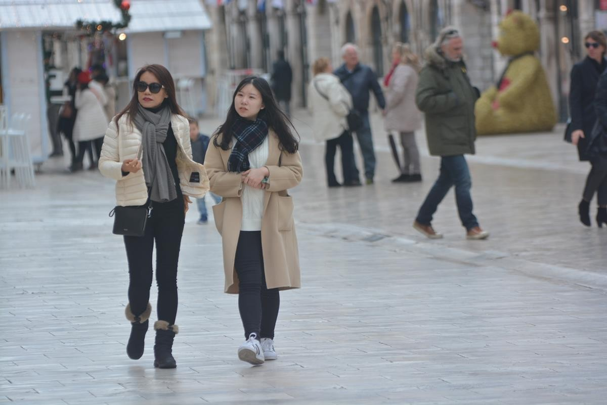 Photo of Here's Why You Should Spend Your Saturday Mornings on Stradun