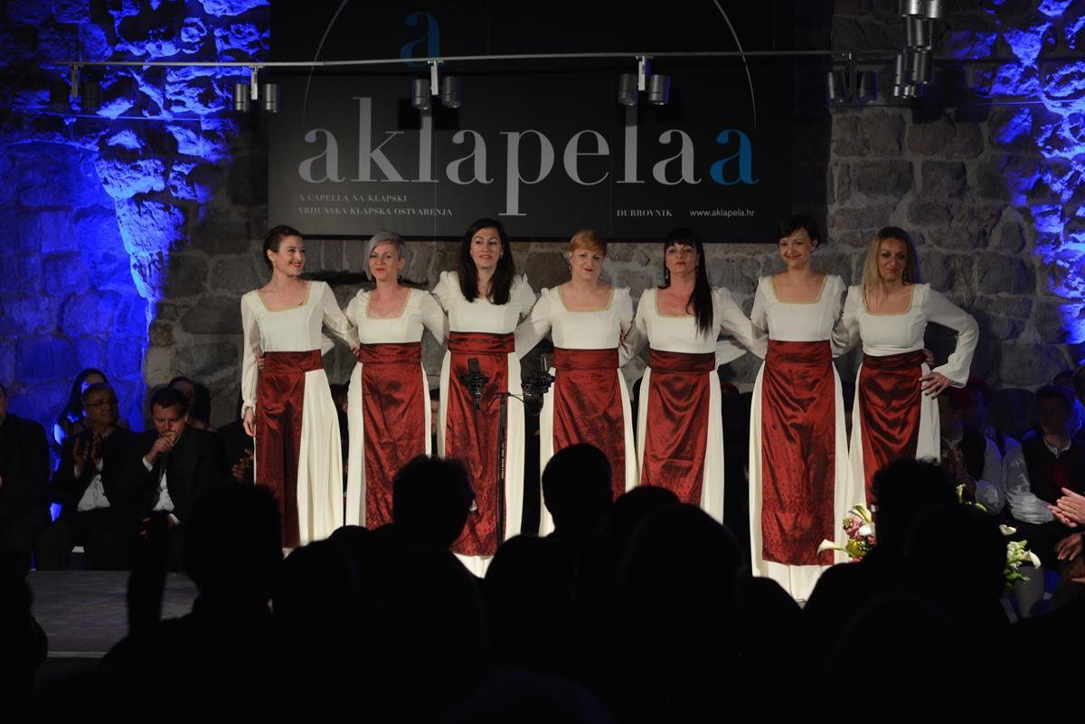 Aklapela Festival