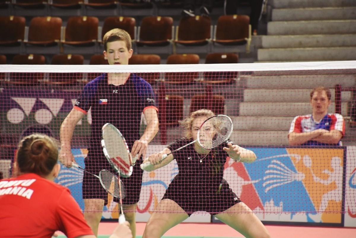 Photo of Photo Gallery: International Badminton Tournament in Dubrovnik