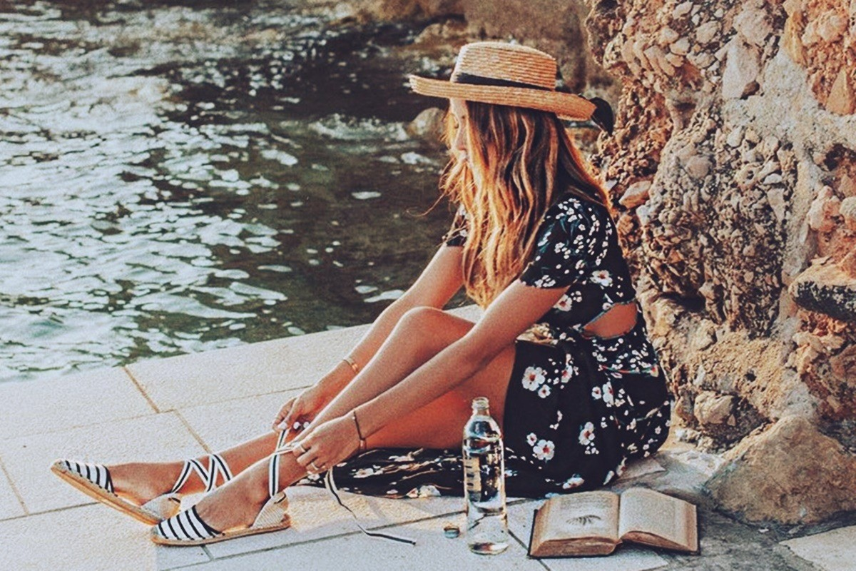 Photo of 'Sincerely Jules': Instagram Influencer Enjoying Dubrovnik