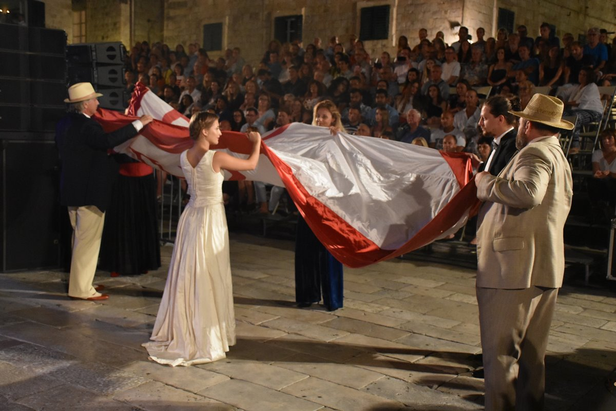 Photo of Photo Gallery: A Spectacular Ending of This Year's Dubrovnik Summer Festival
