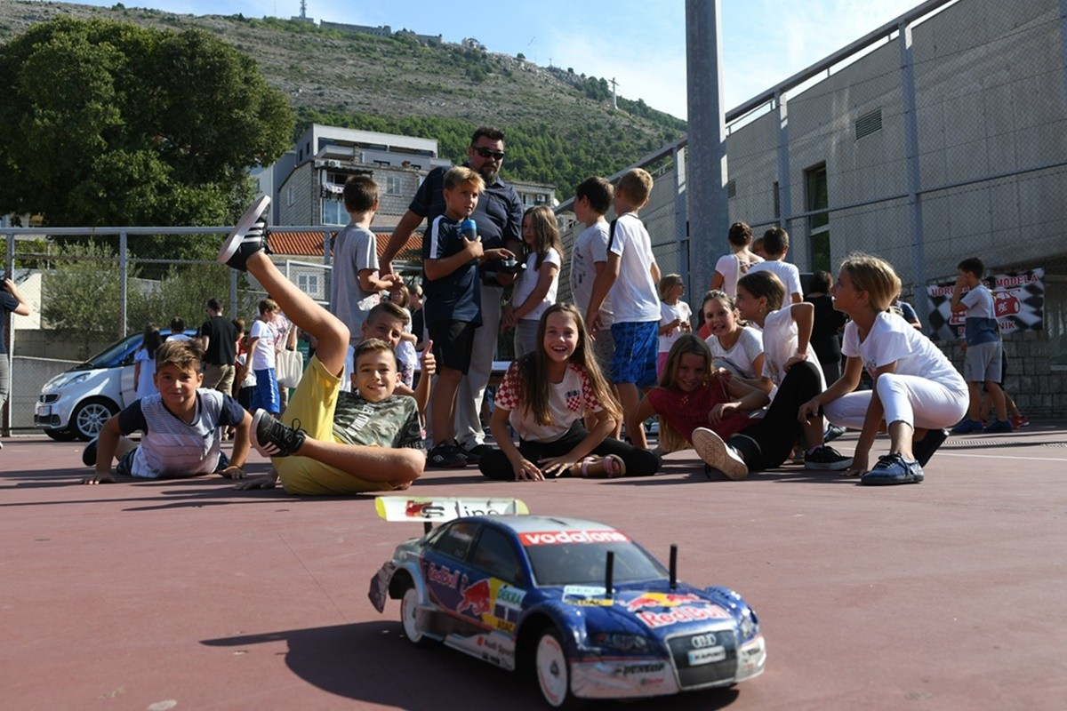 Photo of Photo Gallery: World Car-Free Day in Dubrovnik