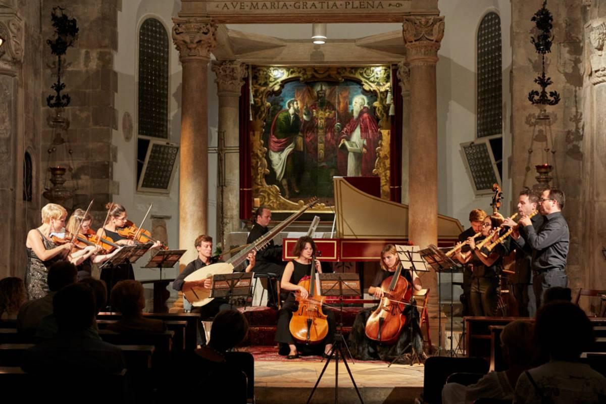 Photo of The Magical Korkyra Baroque Festival