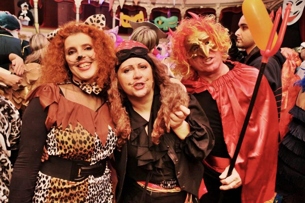 Photo of Let's Have Fun @ Dubrovnik Carnival!