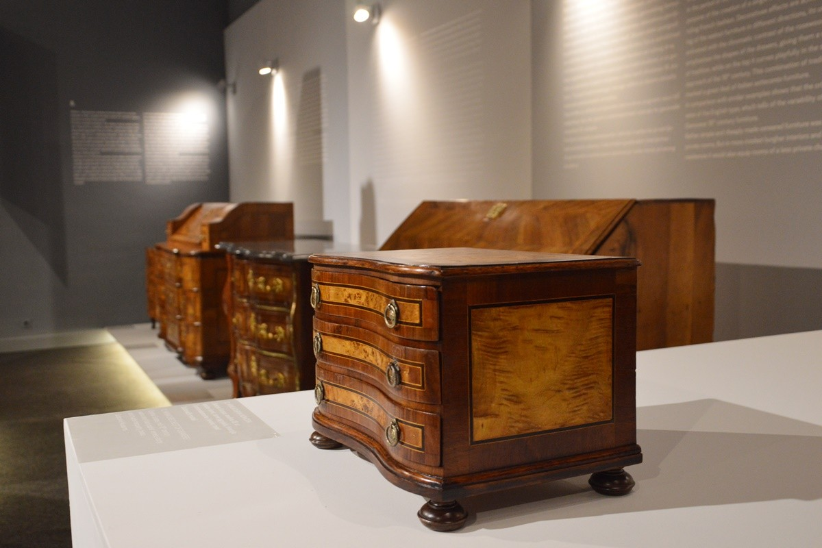 Photo of A Must-See Exhibition: Dressers Through Centuries