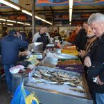 Fish and Green Market Dubrovnik
