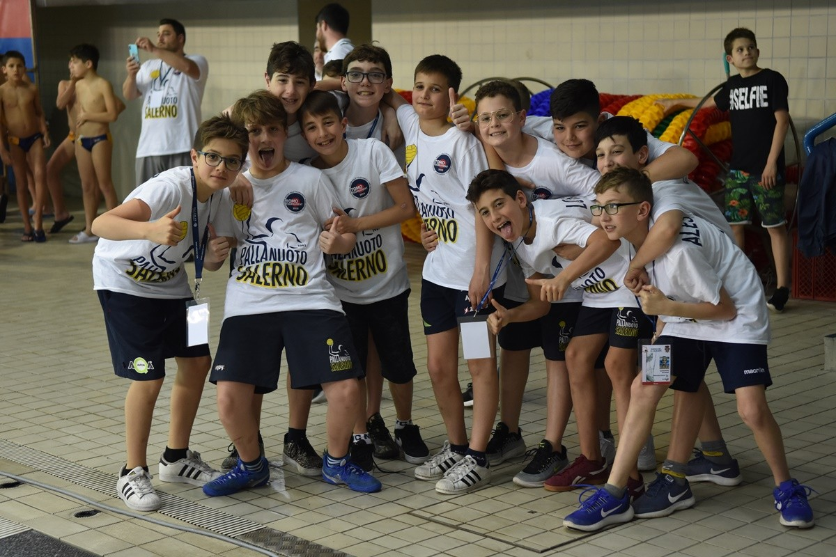 Photo of Photo Gallery: Moments From the 'Tomo Udovičić' Tournament