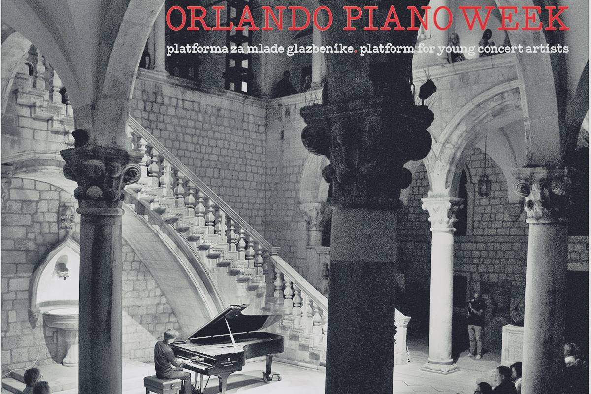 Photo of Orlando Piano Week: Enjoy the Performances of Young Artists