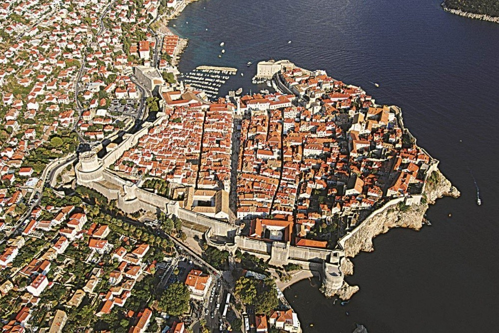 Photo of Dubrovnik Connections: Winter Flights